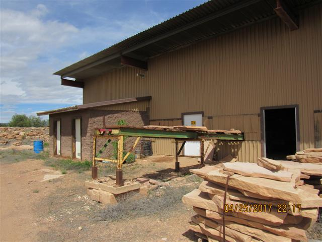 Commercial Shed/Workshop/or Warehouse